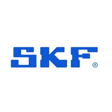 SKF FYT 1.1/8 TF Y-bearing oval flanged units